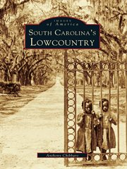 South Carolina's lowcountry cover image