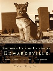 Southern illinois university edwardsville cover image