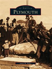 Plymouth cover image