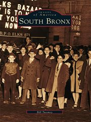South Bronx cover image