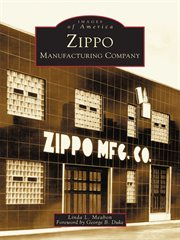 Zippo Manufacturing Company cover image