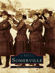 Somerville cover image