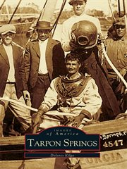 Tarpon Springs cover image