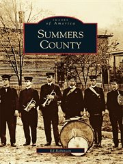Summers County cover image