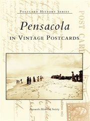 Pensacola in Vintage Postcards