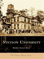 Stetson University cover image