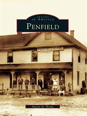 Penfield cover image