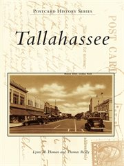 Tallahassee cover image
