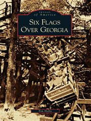 Six Flags Over Georgia cover image