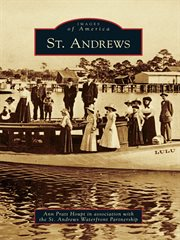St. Andrews cover image