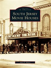 South Jersey movie houses cover image