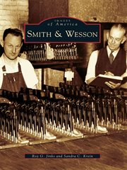 Smith & Wesson cover image