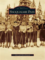 Snoqualmie pass cover image