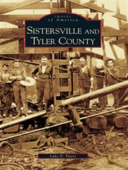 Sistersville and Tyler County cover image