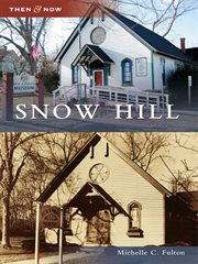 Snow hill cover image