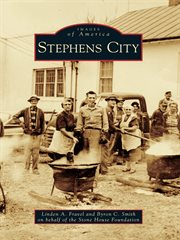 Stephens city cover image