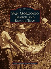 San Gorgonio Search and Rescue Team