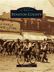 Stanton county cover image
