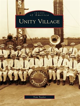 Cover image for Unity Village