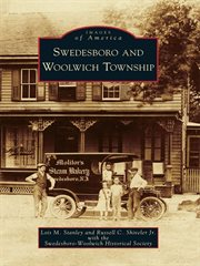 Swedesboro and woolwich township cover image