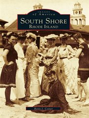 South shore Rhode Island cover image