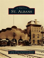 St. albans cover image