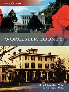 Cover image for Worcester County