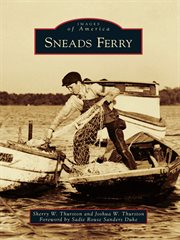 Sneads ferry cover image