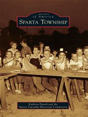 Sparta township cover image