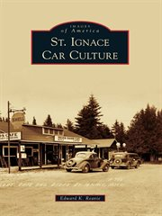 St. Ignace Car Culture cover image
