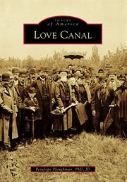 Love Canal cover image