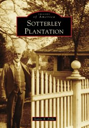 Sotterley plantation cover image