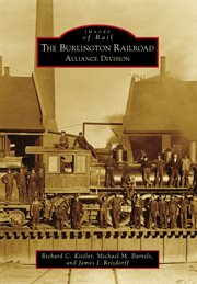 The Burlington Railroad