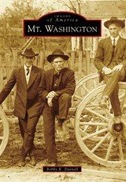 Mt. washington cover image