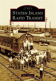 Staten Island Rapid Transit cover image
