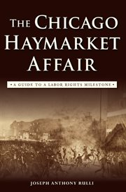 Chicago Haymarket Affair