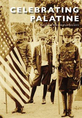 Cover image for Celebrating Palatine