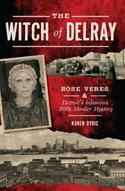 The Witch of Delray