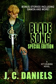 Blade song cover image