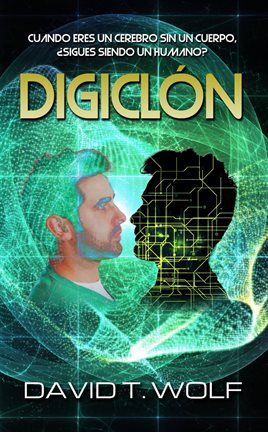 Cover image for Digiclón