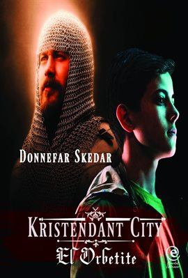 Cover image for Kristendant City  El Orbetite
