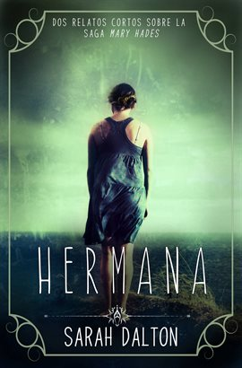 Cover image for Hermana