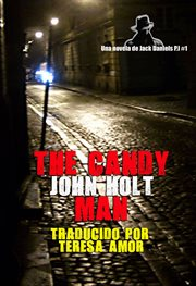 The candy man cover image