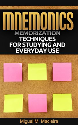 Cover image for Mnemonics