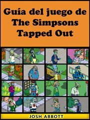 Gu̕a del juego de the simpsons tapped out