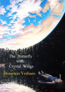 Cover image for The Butterfly With Crystal Wings