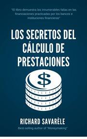 Los secretos del c̀lculo de prestaciones cover image