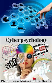 Cyberpsychology cover image