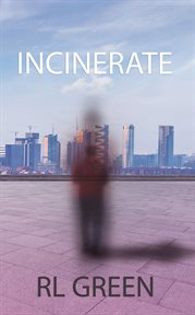 Incinerate cover image