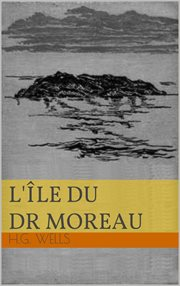 L'̋le du docteur moreau